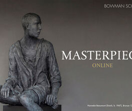 Bowman Sculpture at Masterpiece London 2021