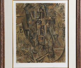 October Fine Art Auction