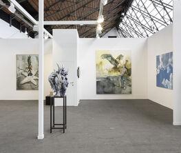 Suzanne Tarasieve at Art Brussels 2019