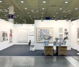 g.gallery at Korea Galleries Art Fair 2021