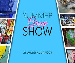 Summer Group Show 2020