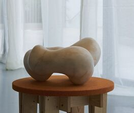Noguchi for Danh Vo: Counterpoint