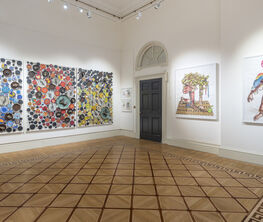 Sulger Buel Gallery at 1-54 London 2019