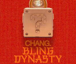 """Ernest Chang – A solo exhibition """"Bling Dynasty"""""""