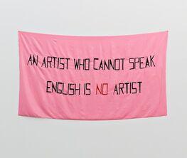 Galerie Martin Janda at Frieze London 2016