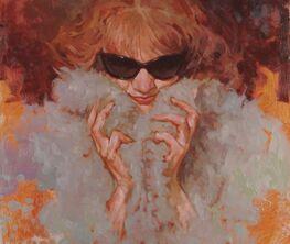 "Artist Joseph Lorusso ""Intimate Moments"""