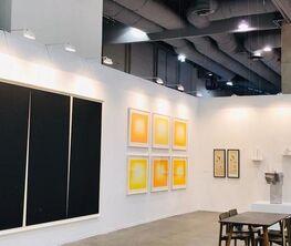 Galería La Caja Negra at ZⓈONAMACO 2020