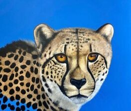 Louise McNaught - Sublime Nature