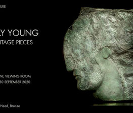 Emily Young: Heritage Pieces