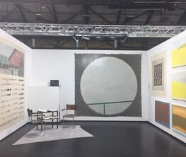 Contour Art Gallery at POSITIONS BERLIN Art Fair 2017