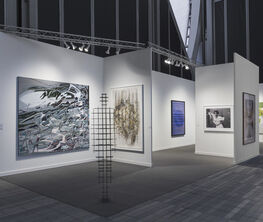 Sean Kelly Gallery at Frieze New York 2021