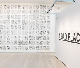 Galerie Michael Janssen at Draw Art Fair London 2019