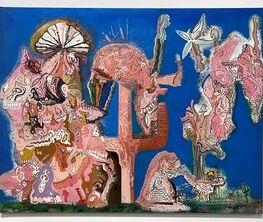 Jeff Parrott: Arcadian Kaleidoscopic Propagation