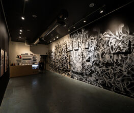 Catching Tags: a solo exhibition by Rafael Sliks