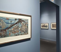Graphic Heroes, Magic Monsters: Japanese Prints by Utagawa Kuniyoshi from the Arthur R. Miller Collection