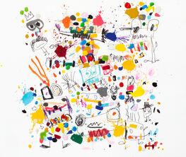 Artist: Xavi Carbonell Contemporary art