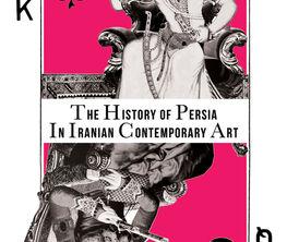 History of art in iranian contemporary art