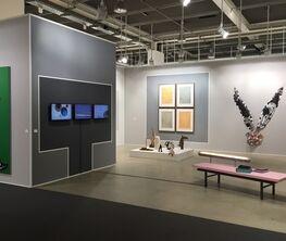 Galerie Bob van Orsouw at Art Basel 2015