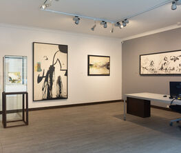 The Youngest Among Us All: Zao Wou-Ki on Joan Miró