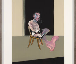 Francis Bacon & Lucian Freud. La condición humana