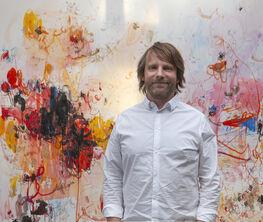 Peteris Lidaka: Abstract watercolors