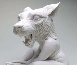 Crystal Morey, New Works