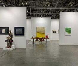 Art Works Paris Seoul Gallery at Art Busan 2021