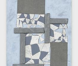 Sam Moyer: New Works