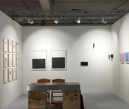 Galerie Wenger  at VOLTA14