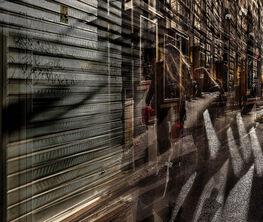 The Fragmented Frame