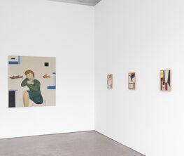 Galerie Greta Meert at Art Brussels 2021