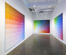 Robert Swain: Immersive Color