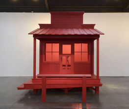 Shoshana Wayne Gallery at The Armory Show 2018