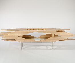 Sebastian Errazuriz: Sculptural Furniture