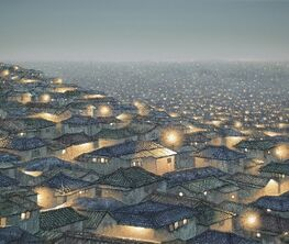 Joung Young-Ju   The Living City