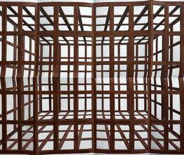 Fu Shuai's solo exhibition: The Logic of The Iron Cage
