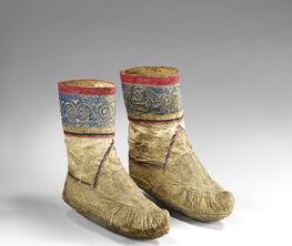 Aesthetics of the Amur: Decorative Arts of the Far-Eastern Siberia