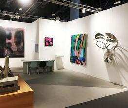 Galerie Hans Mayer at Art Basel in Miami Beach 2016