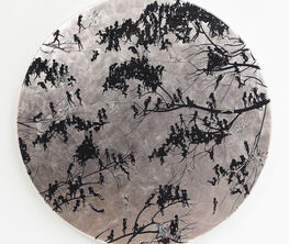 Jessica Lichtenstein, Eclipse: Out From The Shadows
