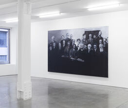 May Stevens: Rosa Luxemburg, Paintings and Works on Paper, 1976 - 1991