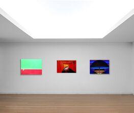 Emerging Artists Viewing Rooms - Part 1: Jochen Cerny