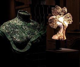 Hubert Barrère : Illusion. La métis et l'artifice