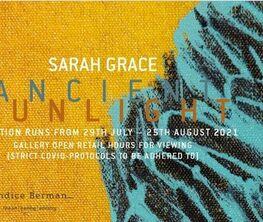 ANCIENT SUNLIGHT | Sarah Grace