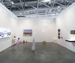 Roehrs & Boetsch at Artissima 2017