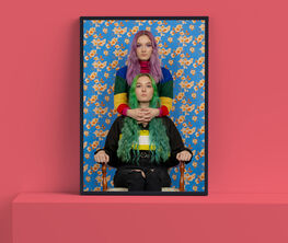 Face Me: Contemporary Portraiture