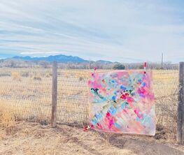 High Desert by Meghan Hedley