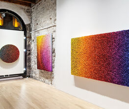 Galerie LeRoyer at Art Toronto 2020