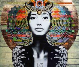 The Trunk of Funk - Urban Geisha