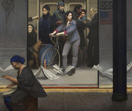 Harvey Dinnerstein's New York