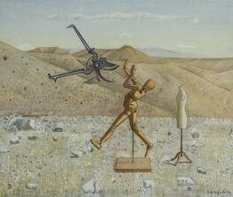 Hagop Hagopian: Selected Work